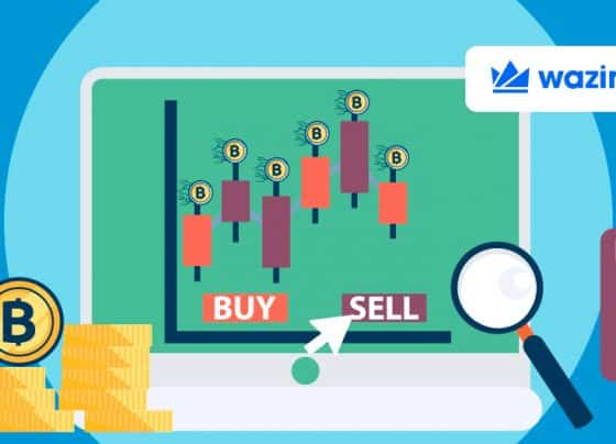 How to Buy or Sell Cryptocurrency on WazirX