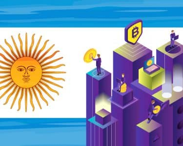 Cryptocurrency Mining Booms on the Argentinian Cheap Power