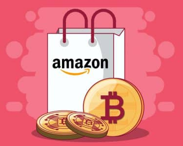 Amazon Plans to Accept Bitcoin Payments and Tokens by 2022
