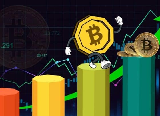 Bitcoin Hashrate Has Tripled Since June 28th