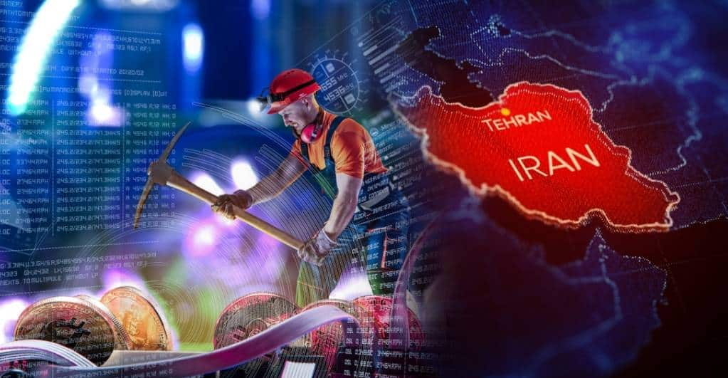 IRAN Lifts Its Prohibition on Bitcoin Mining, and Binance Makes KYC Obligatory