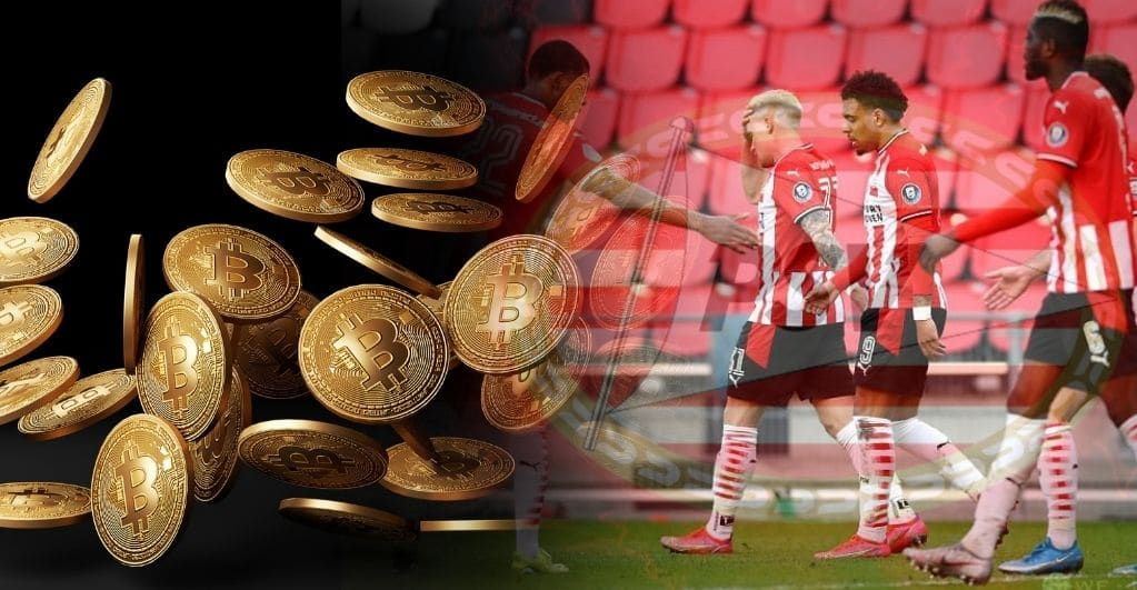 PSV Club Enters Into Partnership With Anycoin Exchange